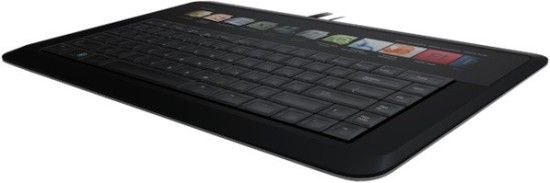 Microsoft prezinta tastatura adaptiva
