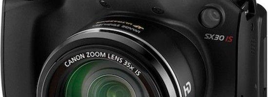 Canon are senzor de 250 MP