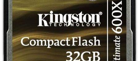 CES 2015: Kingston are carduri microSD pentru 4K