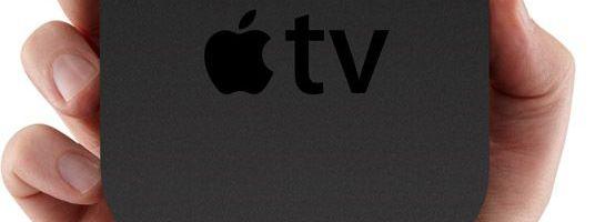 Noul Apple TV