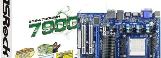 790GX si socket 939
