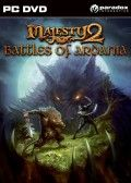 Majesty 2 Battles of Ardania