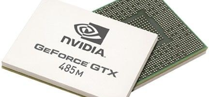 Noi GPU-uri mobile si de la nVidia