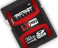 Patriot LX Pro