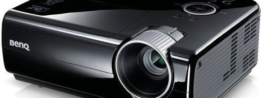 Videoproiectoarele BenQ
