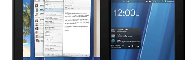 HP TouchPad mai bun decat iPad?