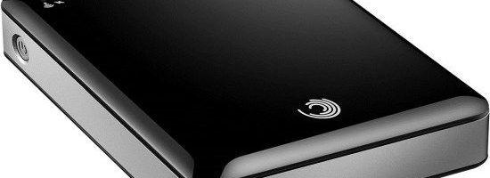 Seagate are primul HDD wireless