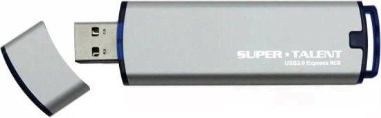 SSD pe USB 3.0 de la SuperTalent
