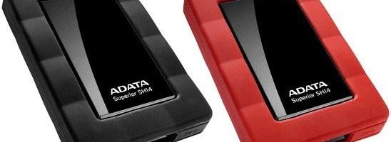 HDD extern A-Data SH14