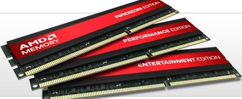 AMD definitiveaza memoria RAM proprie