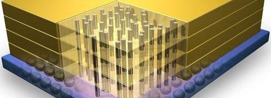 Intel investeste in fabrica din Israel