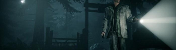 Alan Wake se va lansa si pentru PC