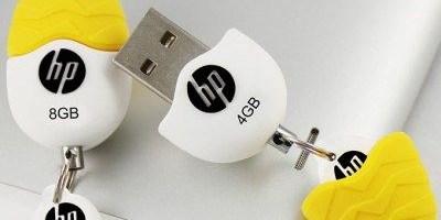 HP v270w USB flash drive