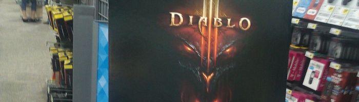 Reaper of Souls vine pe 25 martie 2014