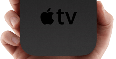 Noul Apple TV