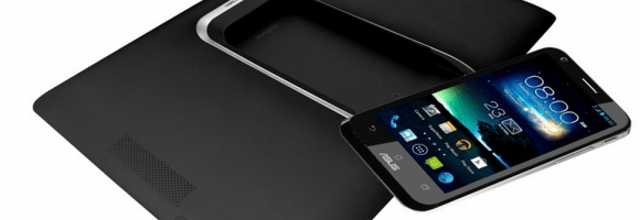 ASUS PadFone 2 anuntat