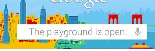 Google Event pe 29 octombrie