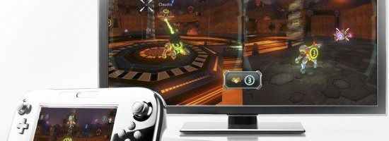 Nintendo NX cu platforma de la nVidia