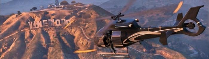 Grand Theft Auto V: Screenshots, Detalii