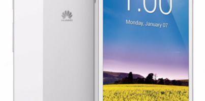 CES 2013: Huawei Ascend Mate anuntat
