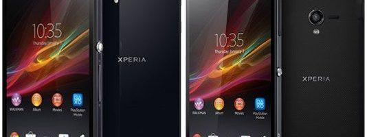Sony Mobile face concedieri