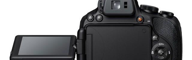 3 bridge-uri Fujifilm anuntate la CES 2013