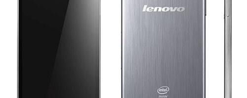 Lenovo K900 anuntat