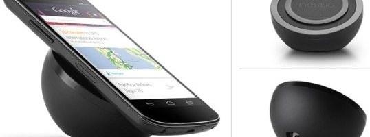 Incarcare fara fir pentru Nexus 4