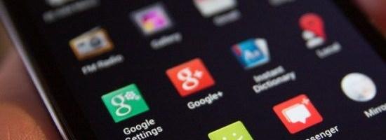 Google Settings: O noua aplicatie Google pentru Android