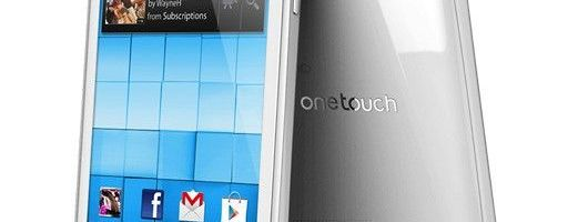MWC 2013: Alcatel One Touch Snap si Snap LTE