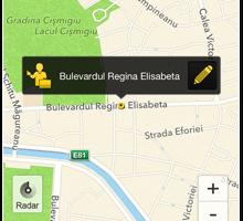 Comanda taxi de pe mobil in Timisoara, Iasi si Bucuresti
