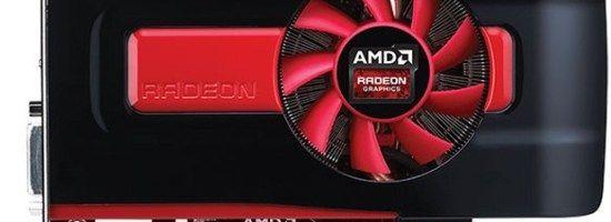 AMD lanseaza Radeon HD 7790