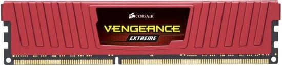 Vengeance Extreme, cele mai rapide module DDR3