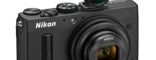 Nikon Coolpix A a fost anuntat