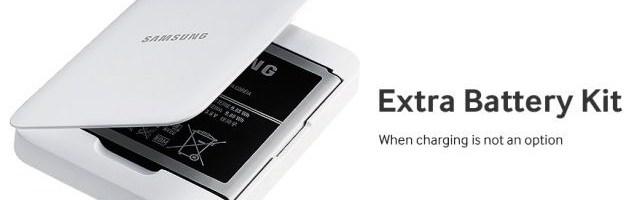 Galaxy S IV are deja accesorii oficiale