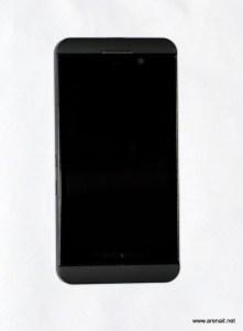 BlackBerry Z10 Review - Poza 1