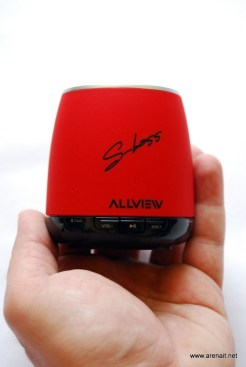 AllView S-Bass Review Photo 1