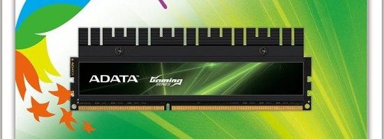 Memoria A-Data ajunge la 2600 MHz