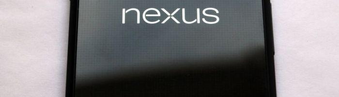 Google (LG) Nexus 4 review
