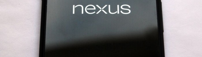 Google (LG) Nexus 4 review