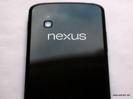 Google (LG) Nexus 4 - 2