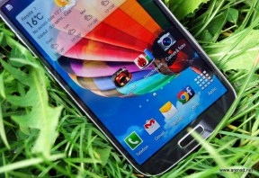 Samsung Galaxy S4 Review #9
