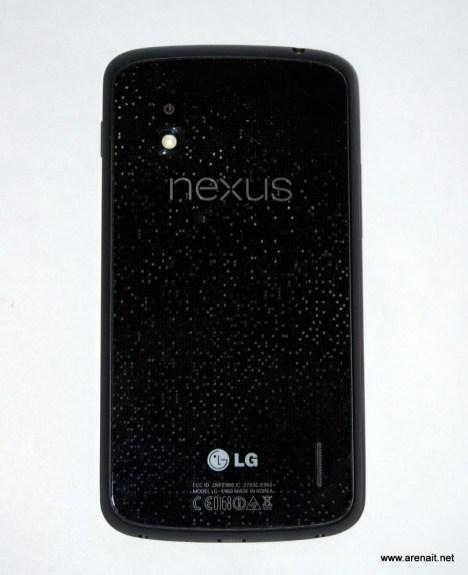 Google (LG) Nexus 4 - 4