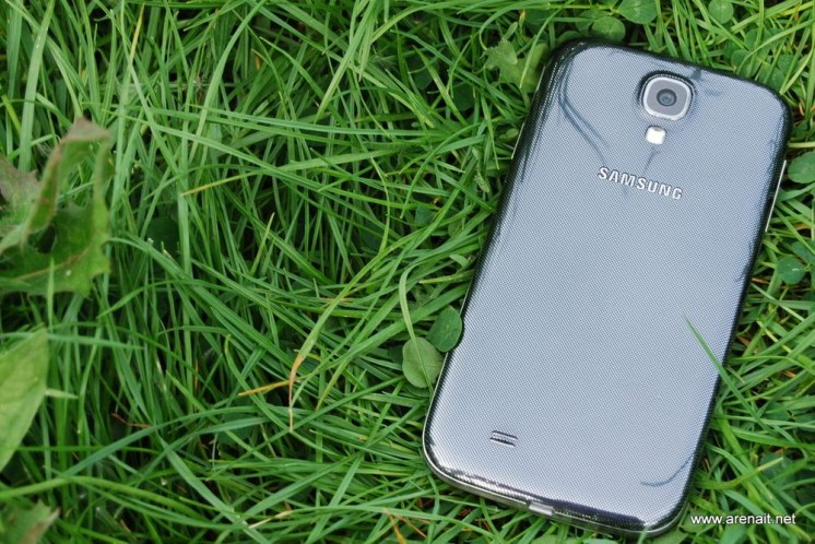 Samsung Galaxy S4 Review #11