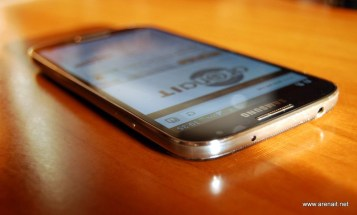 Samsung Galaxy S4 review #1