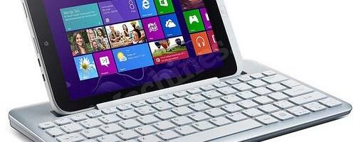 Acer Iconia W3 - tableta cu Windows 8 de 8 inch