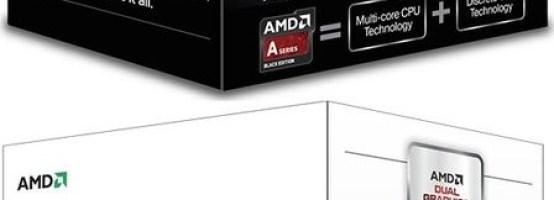 AMD lanseaza Richland desktop