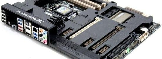 Computex 2013: Sabertooth Z87 și Gryphon Z87