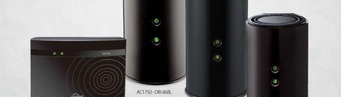 Eveniment D-Link: noi routere cu tehnologia Wireless AC