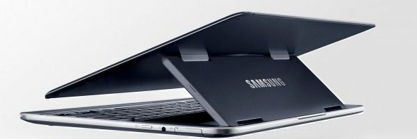 Samsung ATIV Q - un hibrid interesant